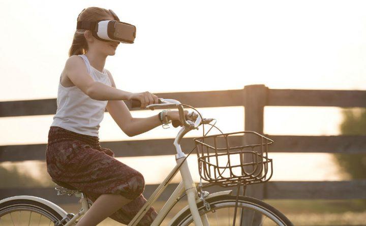 VR ervaring