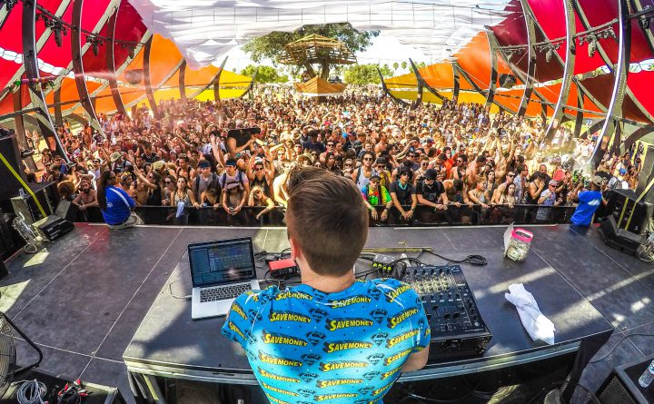 DJ gezocht